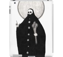 The Tarot of Death iPad Case/Skin