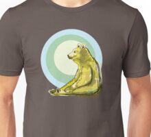 Banana Bear  Unisex T-Shirt