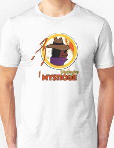 The Washington Mystique T-Shirt