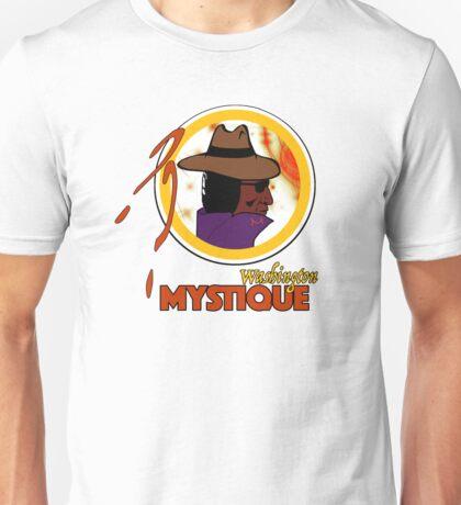 The Washington Mystique Unisex T-Shirt