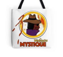 The Washington Mystique Tote Bag