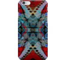 Octo-Series-untitled iPhone Case/Skin