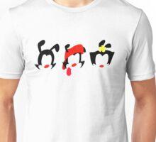 Animaniacs Silhouette  Unisex T-Shirt
