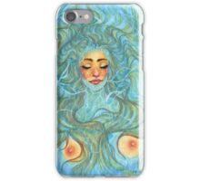 Soundwaves iPhone Case/Skin