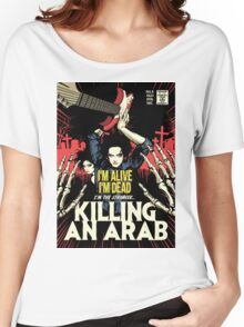 TFTS | Killing Women's Relaxed Fit T-Shirt