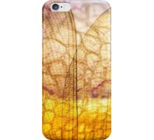 Before the Nightingale Sings iPhone Case/Skin
