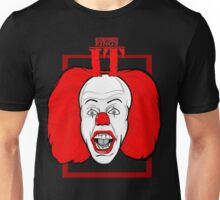 Stephen King It Pennywise the clown Unisex T-Shirt