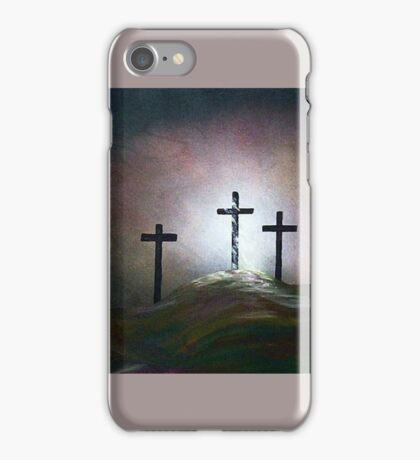 Still the Light iPhone Case/Skin