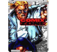 Comix Zone (Sega Genesis) iPad Case/Skin