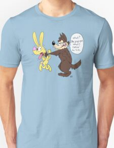 Typical Toons Unisex T-Shirt