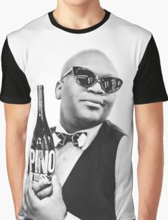 titus pra caralho Graphic T-Shirt