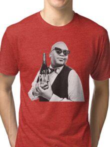 titus pra caralho Tri-blend T-Shirt