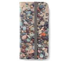 Lake Superior Colors iPhone Wallet/Case/Skin