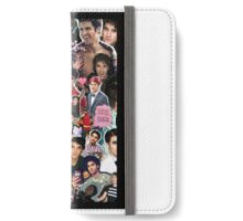 Darren Criss Collage iPhone Wallet/Case/Skin