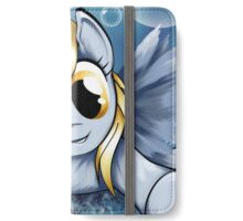 Derpy  iPhone Wallet/Case/Skin