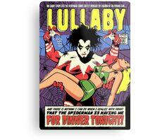 TFTS | Lullaby Metal Print