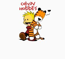 Calvin And doll hobbes Unisex T-Shirt