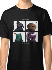 Lordran Dark Days Classic T-Shirt