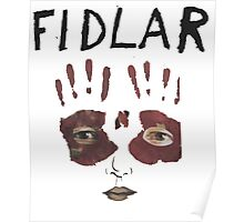 fidlar 6 Poster