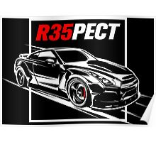 R35PECT Poster