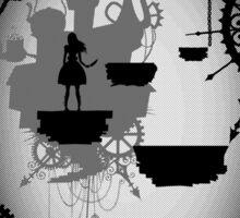 Alice in Limbo Sticker