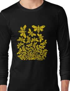 Breaking Escher Long Sleeve T-Shirt