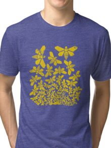 Breaking Escher Tri-blend T-Shirt