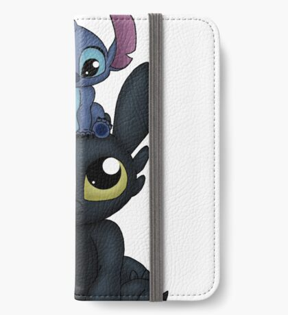 Can I Sit Here iPhone Wallet/Case/Skin