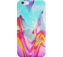Fountains. iPhone Case/Skin