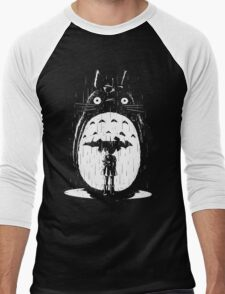 A Noir Neighbour Men's Baseball ¾ T-Shirt