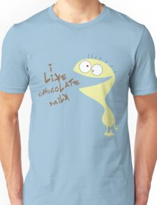 I like chocolate milk Unisex T-Shirt