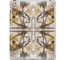 Spirit Ink Designs for large wall art and textile prints iPad Case/Skin