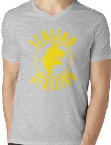 Italian Stallion Rocky Balboa Mens V-Neck T-Shirt