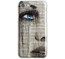 deeper than this iPhone Case/Skin