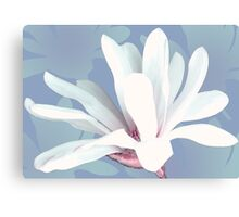 Mother's Magnolia 05 Canvas Print