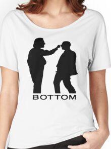 bottom 1 Women's Relaxed Fit T-Shirt