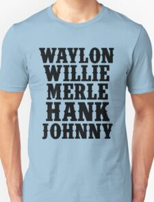 Country Legend T-Shirt