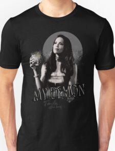 My Demon Tends The Bar Unisex T-Shirt