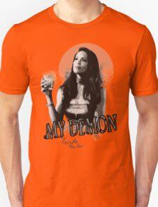 My Demon Tends The Bar T-Shirt