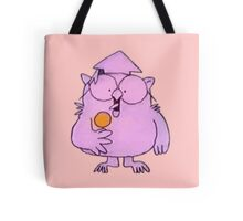 Tootsie Roll Center of a Tootsie Pop Tote Bag