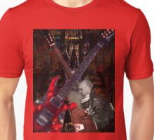 Guitar Rock Series Unisex T-Shirt