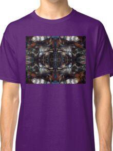 Urban Air-Brush Classic T-Shirt