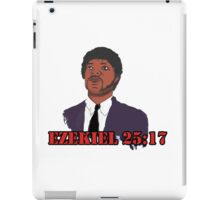 Jules iPad Case/Skin