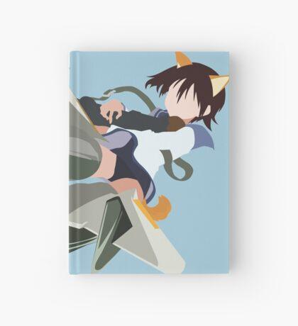 Teniente Miyafuji Yoshika, Strike Witches Hardcover Journal