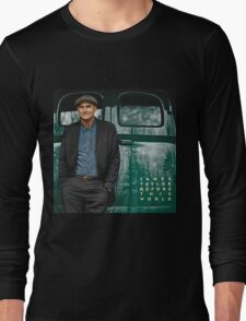 JAMES TAYLOR BEFORE THIS WORLD 2016 TOUR Long Sleeve T-Shirt