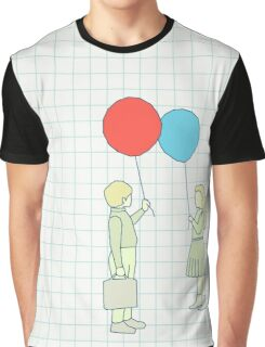 le ballon rouge Graphic T-Shirt