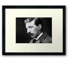 E.M Forster Framed Print