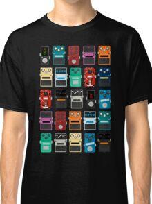 Pedal Board Classic T-Shirt