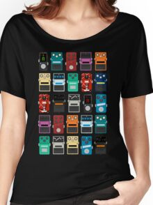 Pedal Board Women's Relaxed Fit T-Shirt