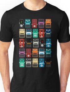 Pedal Board Unisex T-Shirt